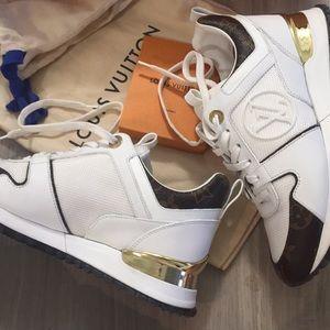 Louis Vuitton Shoes - Louis Vuitton Runaway Sneakers